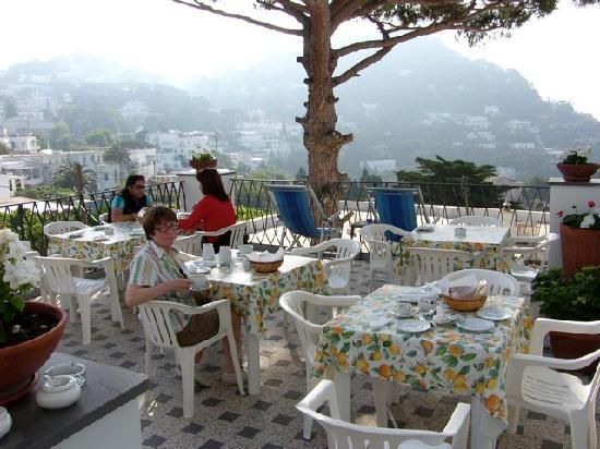 Hotel La Tosca張圖片