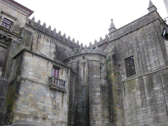 Sé de Lisboa ( Igreja de Santa Maria Maior )