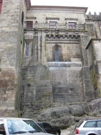 Sé de Lisboa ( Igreja de Santa Maria Maior ): Viseu