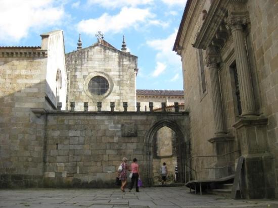 Cathedral of Santa Maria de Braga: Braga - Old Town