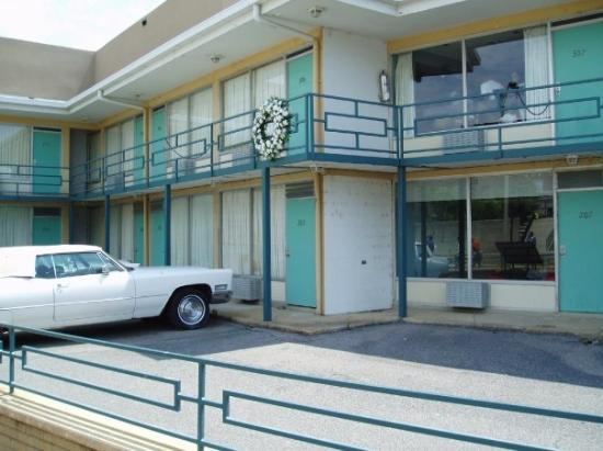 National Civil Rights Museum - Lorraine Motel ภาพถ่าย