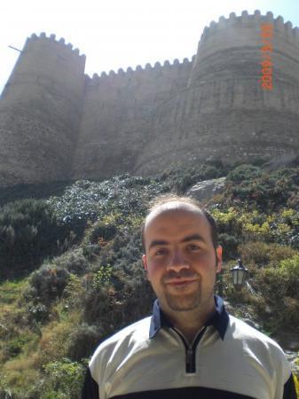 Khorramabad, Iran: Ghale' Falak-ol-Aflak