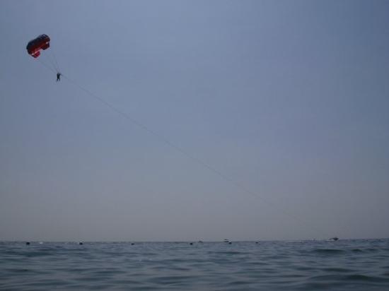 Bilde fra Tanjung Benoa