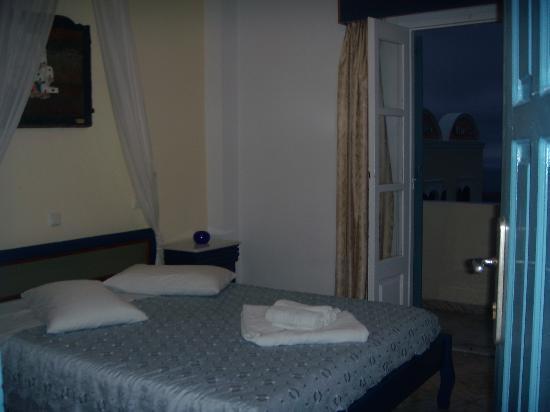 Evgenia Villas & Suites: Our room 2