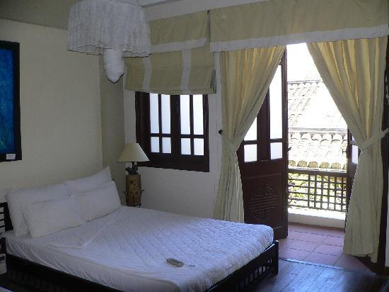 An Huy Hotel: room 201