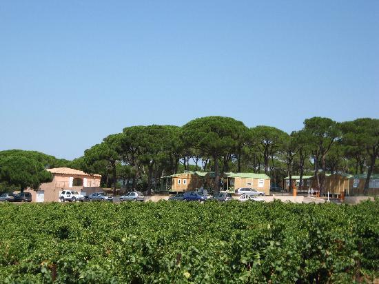Ramatuelle, France: Les Tournels holiday village