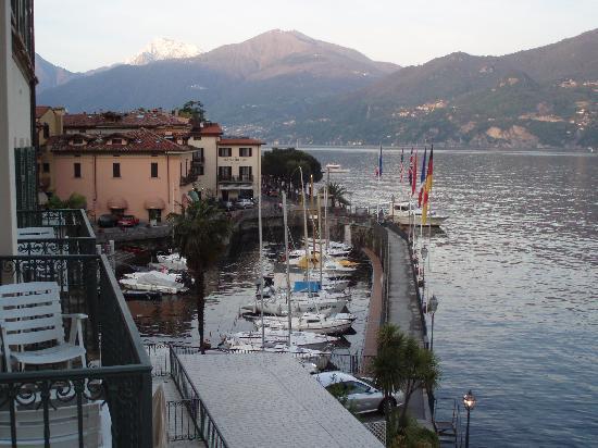 Hotel Bellavista: vista dalla camera