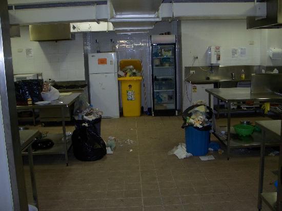 Dulwich Hill: Modern Share Kitchen