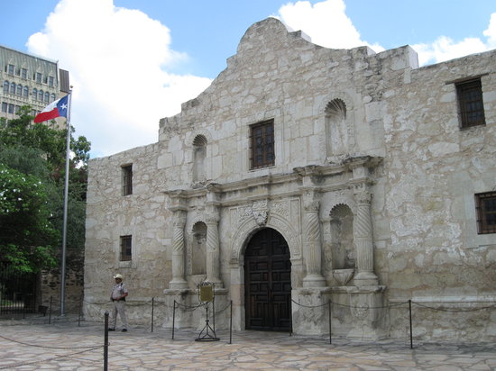 The Alamo San Antonio Tx Hours Address Tickets