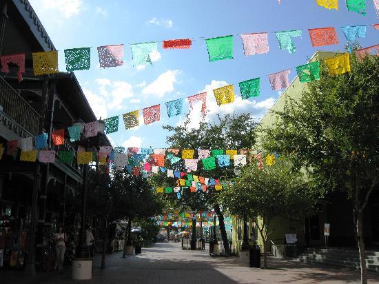 San Antonio, TX: Pretty