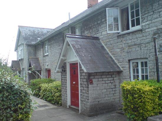 Bear Inn: Rose Cottage