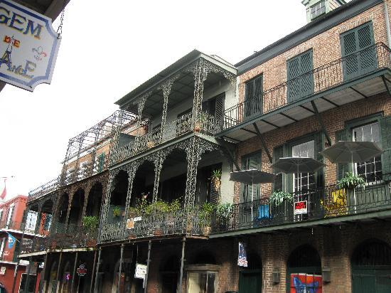 New Orleans, LA: Pretty