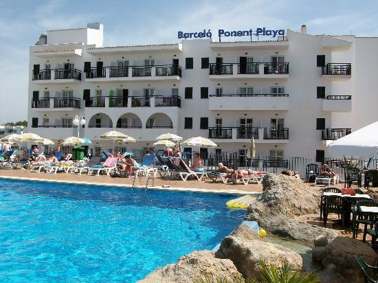 Book Barcelo Ponent Playa, Cala d'Or on TripAdvisor: See 2, traveller reviews, 1, candid photos, and great deals for Barcelo Ponent Playa, ranked #21 of 46 hotels 4/4(K).