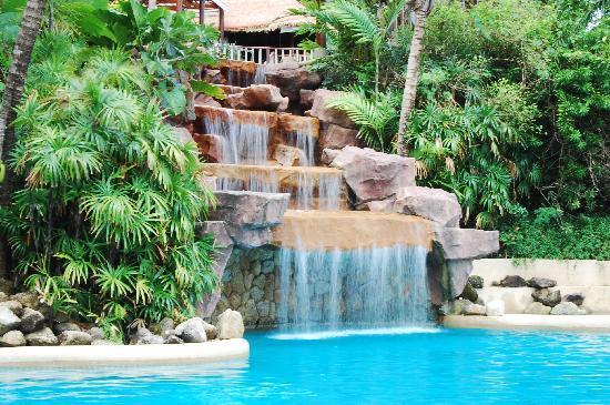 Centara Villas Phuket: pool