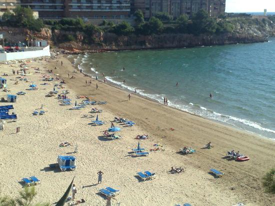 4R Salou Park Resort I: playa  de salou