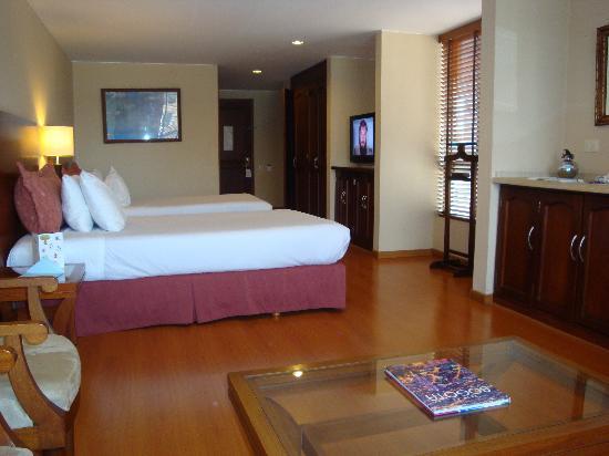 Hotel Estelar Suites Jones: Typical Room