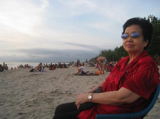 Zdjęcie Kuta Beach - Lombok