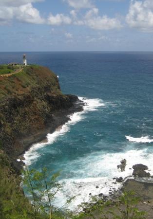 Kilauea, HI: classic!