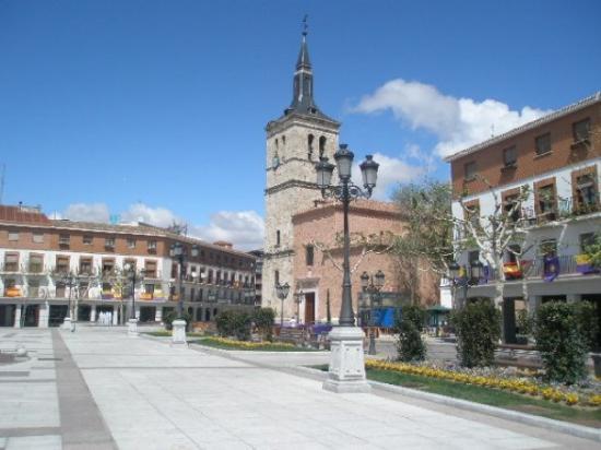Torrejon De Ardoz Foto