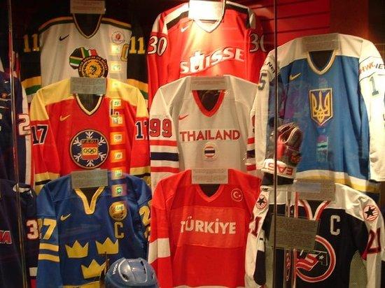 Foto de Hockey Hall of Fame