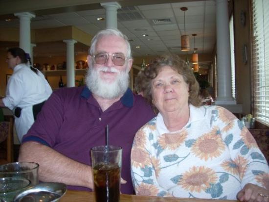 Dalton, GA, United States Olive Garden