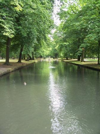 ไบรอยท์, เยอรมนี: Bayreuth, Neues Schloss