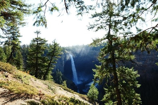 Helmcken Falls Picture
