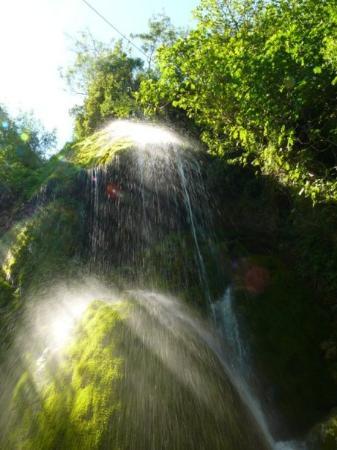 Vilacolum, Španělsko: Binnen een half uur rij je Pyreneeën in kom je op prachtige plekjes.