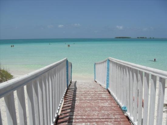 Cayo Coco, Kuba: Pilar Beach