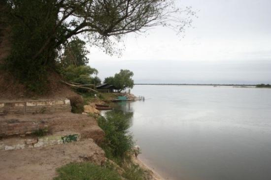 Empedrado, Corrientes, muy lindo.