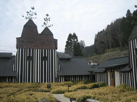 Taketa, Japão: ラムネ温泉