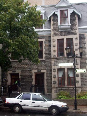 University Bed & Breakfast Apartments: The University Bed and Breakfast