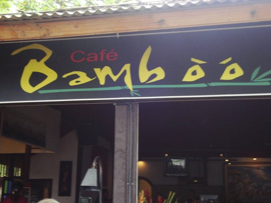 Cafe Bamboo Sanur Restaurant Reviews Amp Photos Tripadvisor