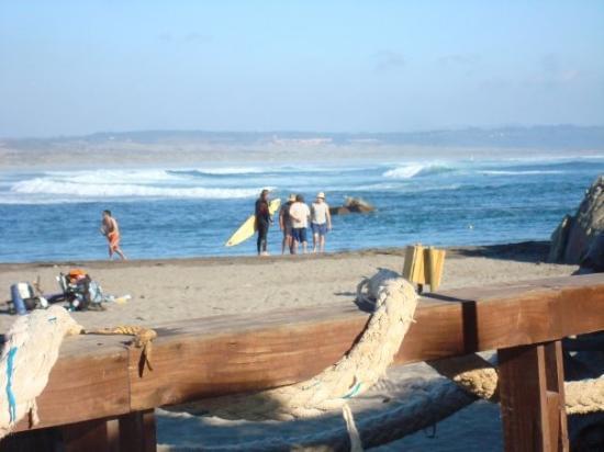 Quintero, Chile: Ritoque Beach