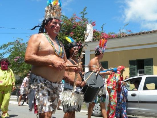Sao Sebastiao: Bairro São Francisco - São Sebastião. São Francisco District - São Sebastião city  Festival d