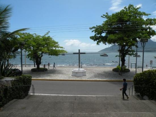Sao Sebastiao, SP: Igreja de São Francisco / São Francisco church Bairro São Francisco - São Sebastião. São Franc