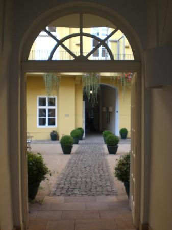 Smetana Hotel: The Pachtuv Palace
