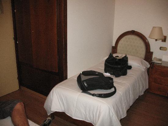 Albergo Al Castello: secondo letto