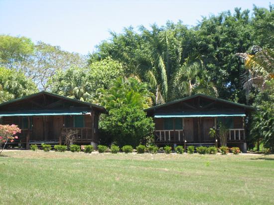 La Ensenada Lodge: Cabins