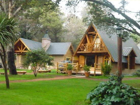 Villa Ventana, Argentina: Complejo Kalem