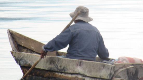 Barcelo Guatemala City: Lake Atitlan