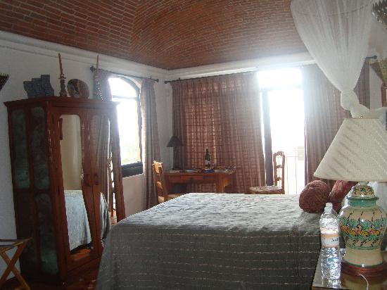 Casa Estrella de la Valenciana : Our Room