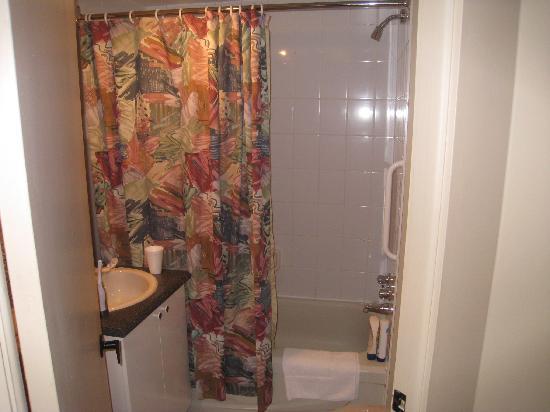 Club Vacances Toutes Saisons : bath room