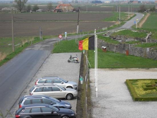 Diksmuide, Belgium: Dixmunde