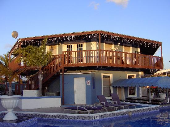 Ocean Reef Yacht Club Resort Great Restaurant