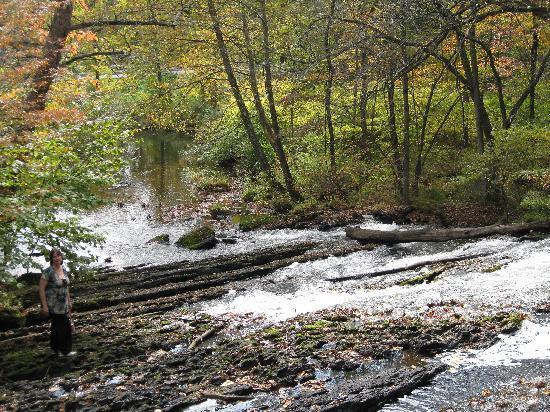 Shawnee River Village 2: Georgous Hiking