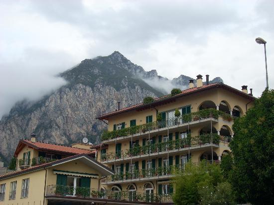 Giordano Hotel Lecco View