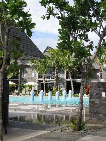 InterContinental Fiji Golf Resort & Spa: Children's pool area