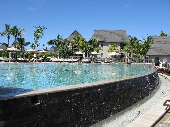 InterContinental Fiji Golf Resort & Spa: Adults only pool 1