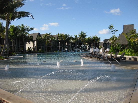 InterContinental Fiji Golf Resort & Spa: Kids Pool